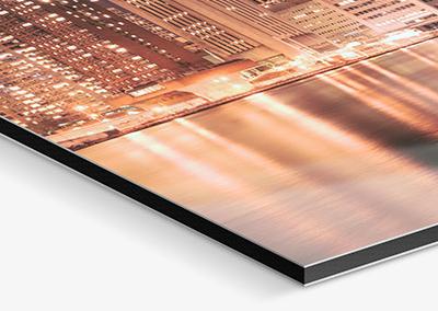 Aluminium Panelen