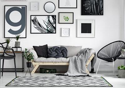 Interieur, Art & Foto